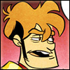 Penny Arcade by Jerry Holkins and Mike Krahulik.