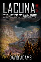 Lacuna - The Ashes of Humanity