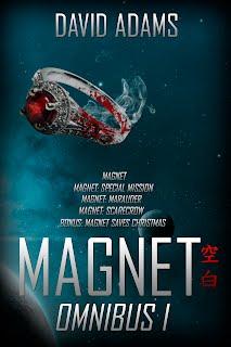 Magnet: Omnibus I