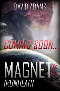 Magnet: Ironheart