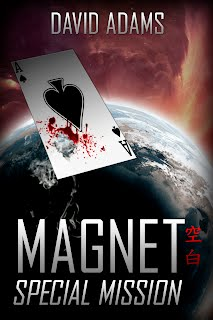 Magnet: Special Mission
