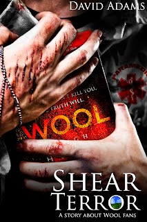 Shear Terror