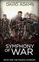 Symphony of War: The Polema Campaign cover