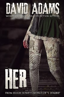 """Her"", from the world of I, Zombie"