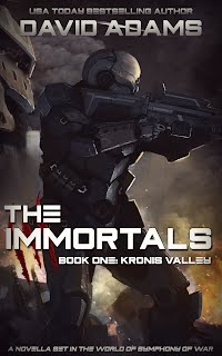 The Immortals: Kronis Valley