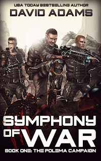 Symphony of War: The Polema Campaign